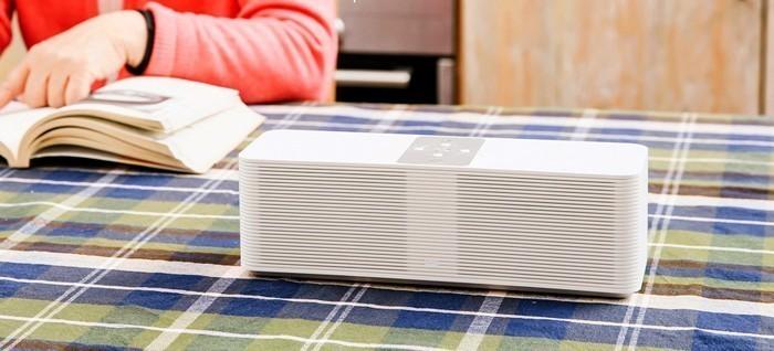Колонка Xiaomi Mi Smart Network Speaker