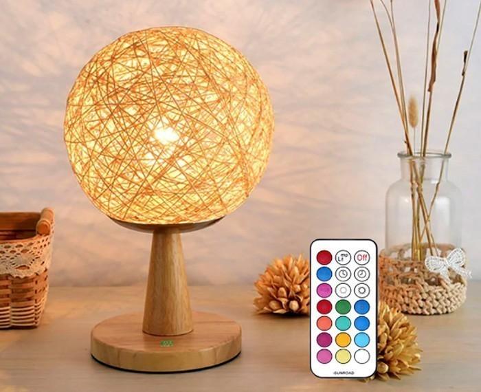 Лампа-ночник YWXLight