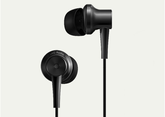 Наушники Xiaomi Earphones Type-C