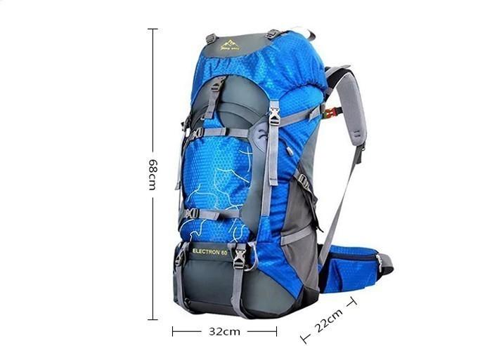 Рюкзак Fengtu 435