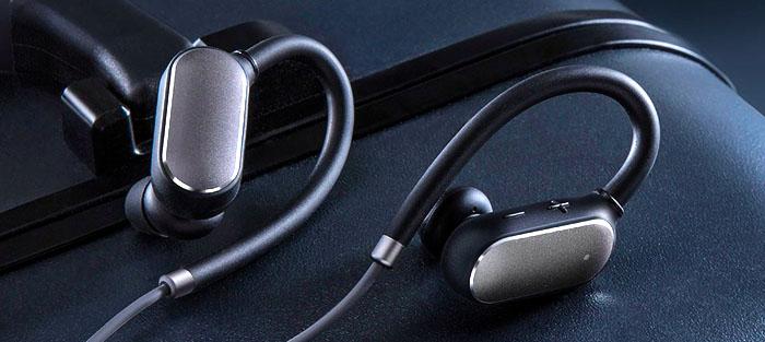 Наушники Xiaomi Wireless Bluetooth 4.1