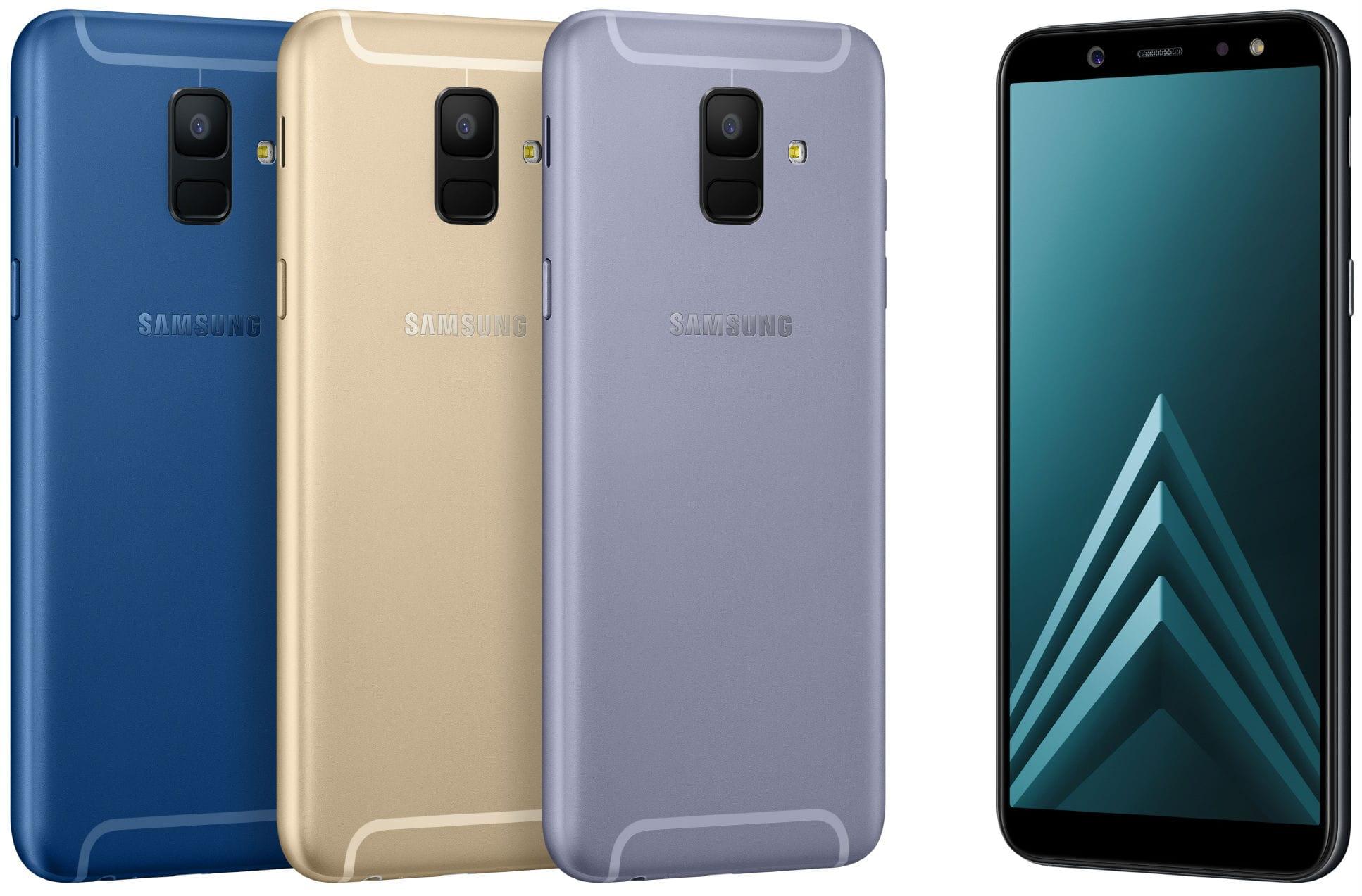 """Samsung выпустит Galaxy S9 """"для бедных"""""""