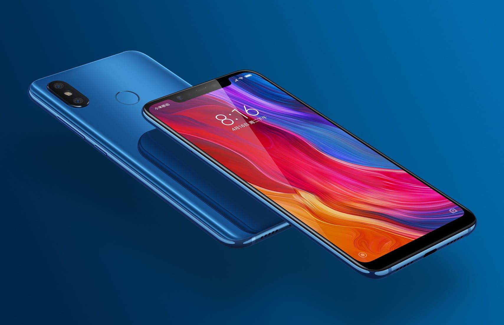 Xiaomi Beryllium