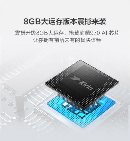 Huawei Honor 10 GT