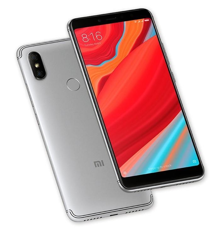 Смартфон Xiaomi Redmi S2 32 ГБ