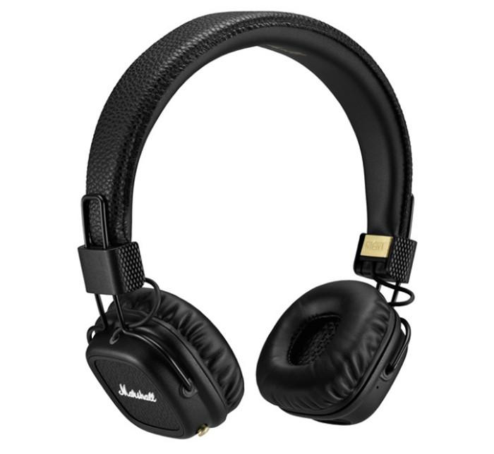 Наушники Bluetooth Marshall Major II Bluetooth