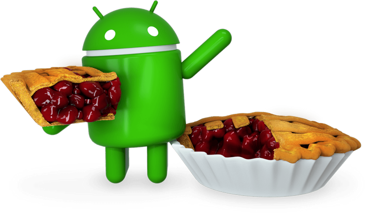 Google представила ОС Android 9.0 Pie