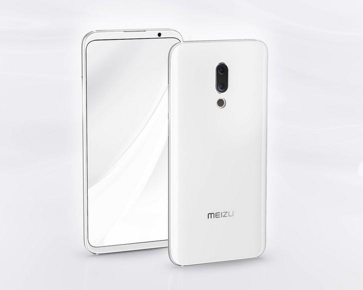 Meizu 16th
