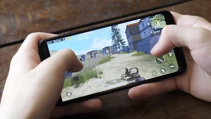 Пооизводительность Xiaomi Redmi 6 Pro
