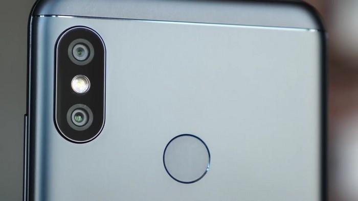 Xiaomi Redmi 6 Pro 4 PDA