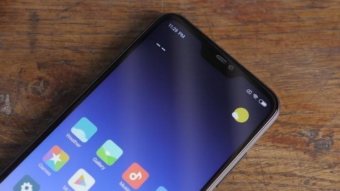 Где купить Xiaomi Redmi 6 Pro
