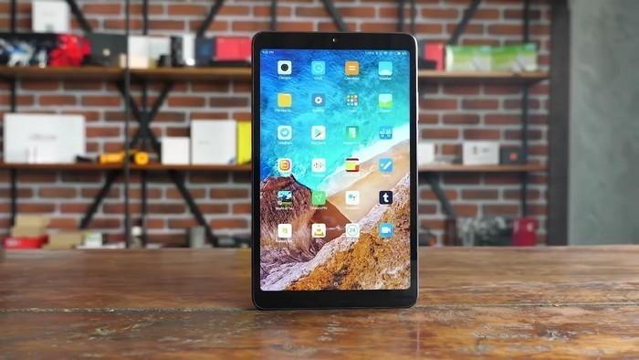 Купить Xiaomi Mi Pad 4