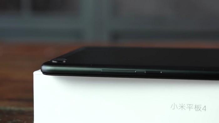 Аккумулятор в Xiaomi Mi Pad 4