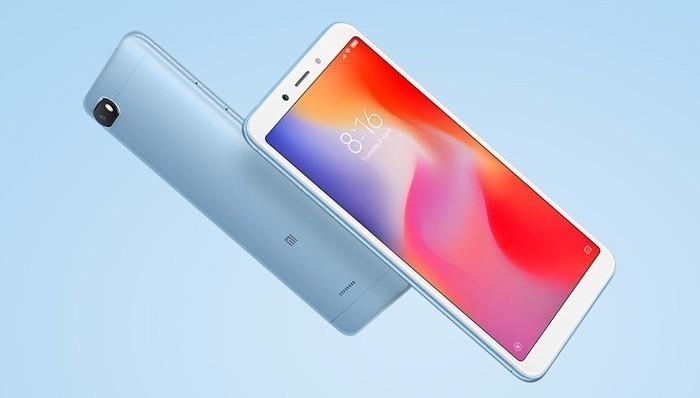 Распродажа Xiaomi Redmi 6A на Aliexpress
