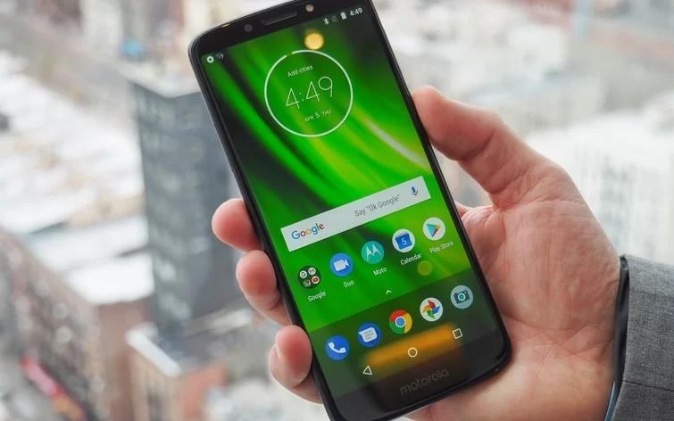 Лучшие смартфоны 2018 года по версии Business Insider