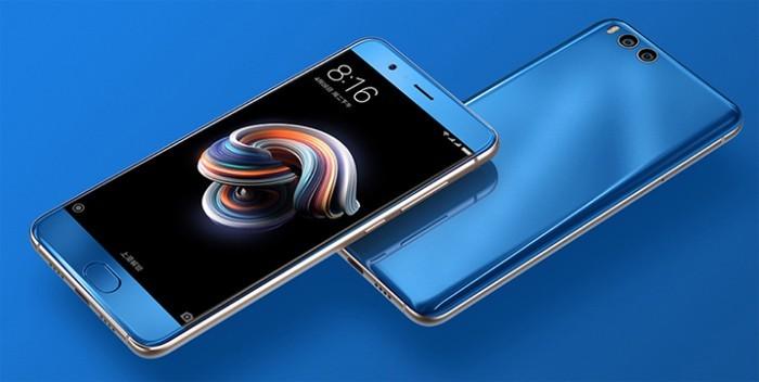 Китайский смартфон с чипом NFC