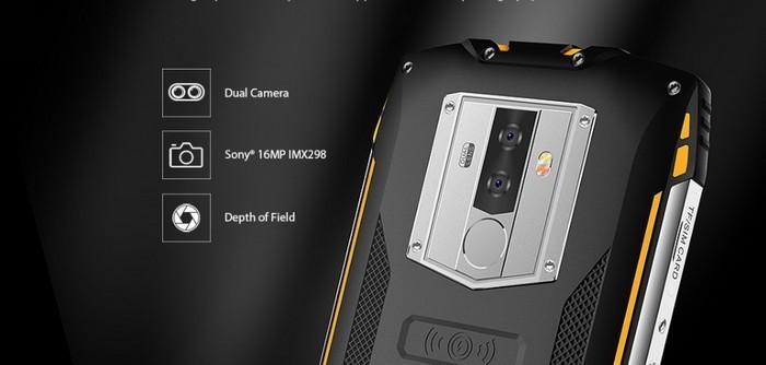 Обзор Blackview BV6800 Pro
