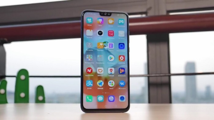 Обзор Huawei Honor 8X