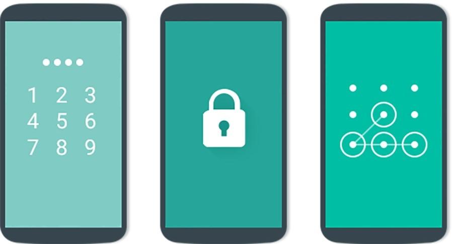 Установка защиты на смартфон с андроид