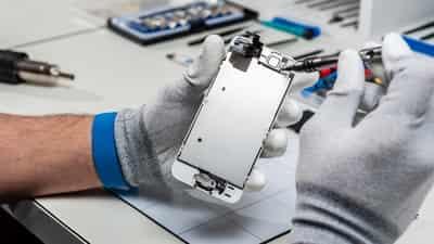 ремонта айфона
