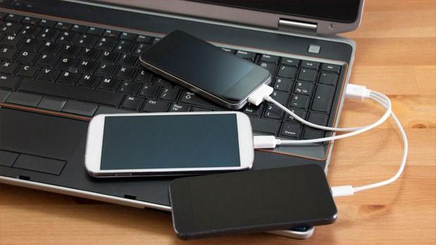 Как подключить смартфон к ПК через usb