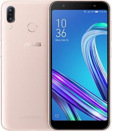 АSUS Zenfone Max (M1) ZB555KL
