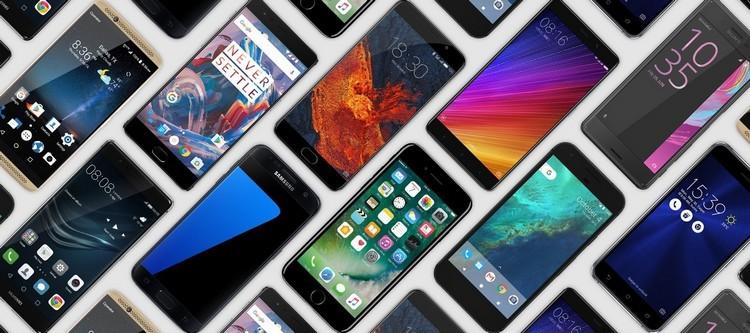 Где лучше покупать смартфон?
