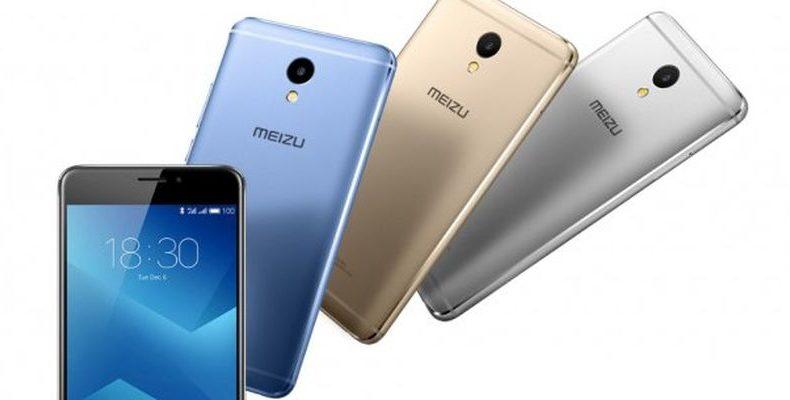 В интернет попали фото и характеристики Meizu M6 Note