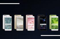 Начались продажи Huawei P10 Plus в глянцево-чёрном цвете