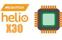Передовой процессор MediaTek Helio X30 станет сердцем Meizu Pro 7