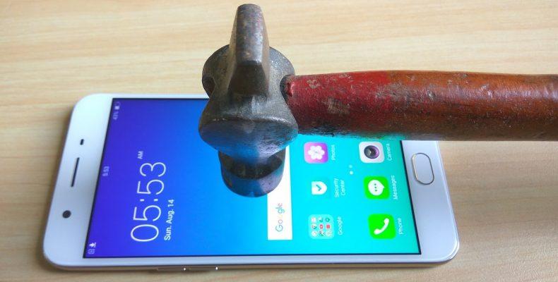 ТОП-10 недорогих смартфонов с Gorilla Glass