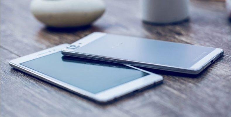 ТОП-5 самых тонких смартфонов в мире!