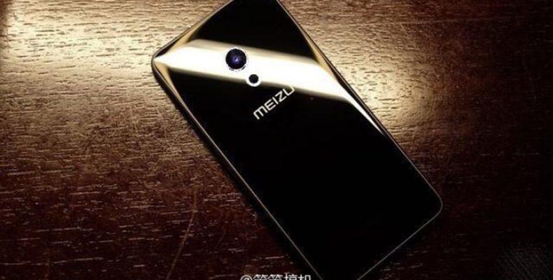 Таинственный флагман Meizu Pro 7
