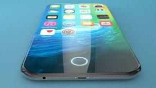 Шпионские фото iPhone 8 с производства