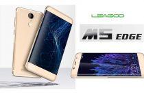 Официальная цена и новые подробности о Leagoo M5 Edge
