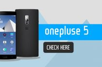 Появилась цена и характеристики OnePlus 5