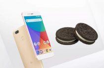 Обновление Oreo для Xiaomi Mi A1 снова задерживается
