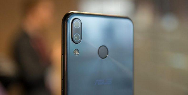 Asus Zenfone 5Z: самый доступный флагман 2018-го года