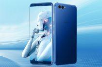 Huawei выпустит смартфон с искусственным интеллектом