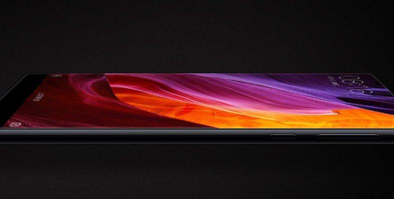 Представлен новый флагман Xiaomi — Chiron!
