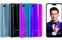 Huawei Honor 10: недорогой и стильный флагман