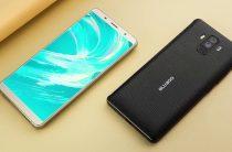 Bluboo S3 получил батарею на 8500 мАч