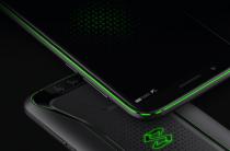 Xiaomi Black Shark получит жидкостную систему охлаждения