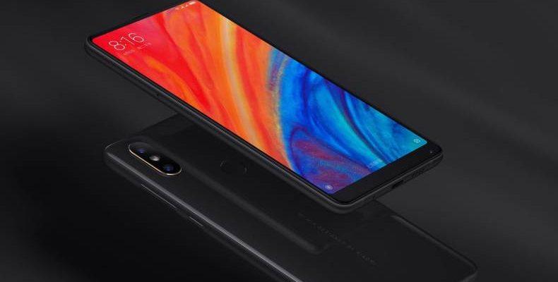 Xiaomi Mi Max 3: большой экран и емкий аккумулятор