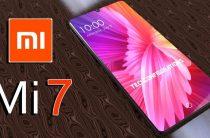 Xiaomi Mi 7 получит 3D-сканер лица