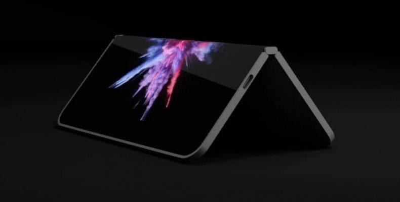 Microsoft выпустит Surface Phone до конца года