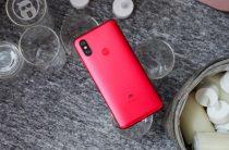 Xiaomi Mi A2 Lite получит качественный дисплей и двойную камеру