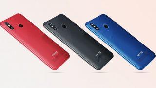 Vernee T3 Pro: недорогой смартфон с двойной камерой