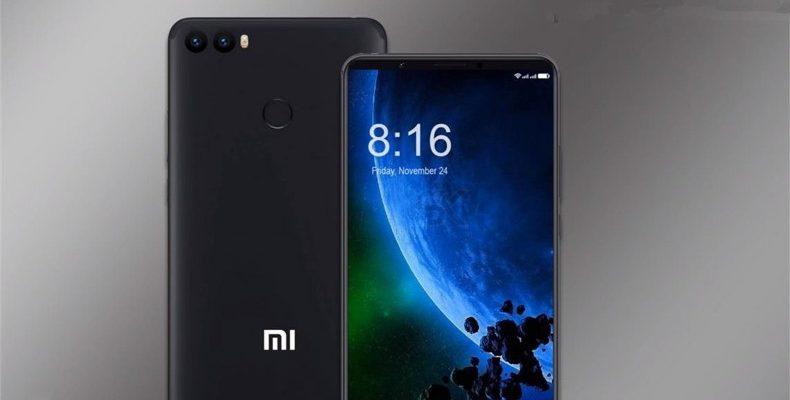 Презентация Xiaomi Mi Max 3 состоится в июле
