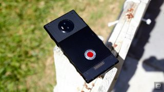 Red Hydrogen One: лучшая мобильная камера на рынке